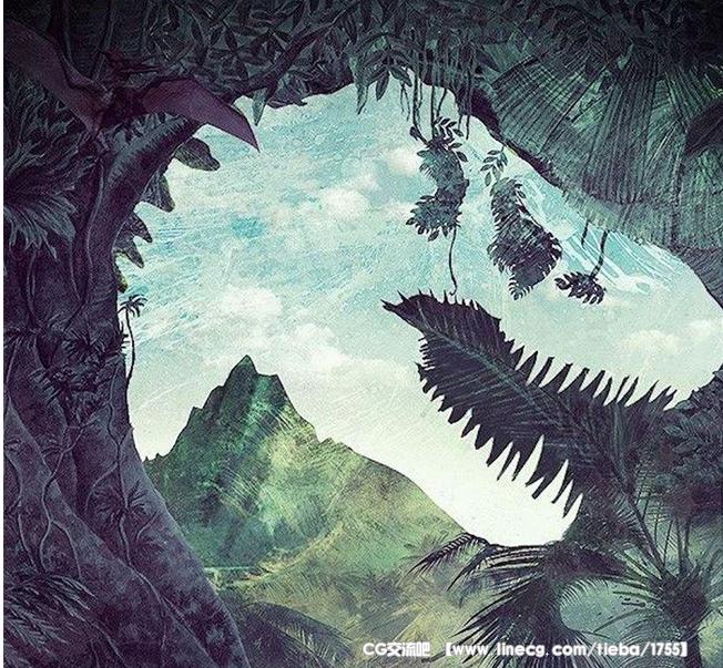 【作品】国外好莱坞优秀电影海报设计欣赏