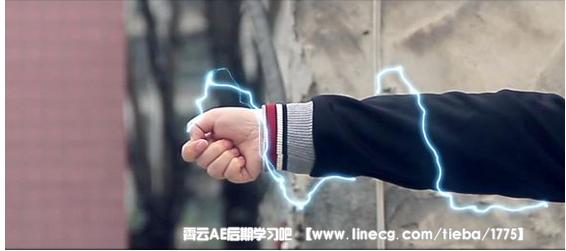 【转载】某科学的超电磁炮——简易的路径闪电