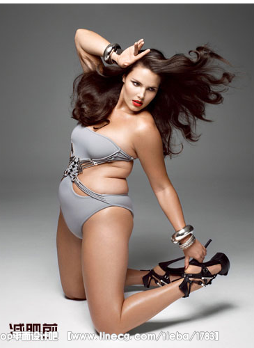 的给肥胖的女人减肥瘦身