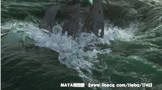 【作品】海洋漩涡 ceto