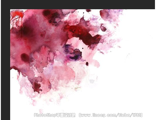 【教程】简单的红色古风质感系封面--【一院愁