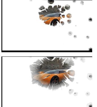 图片动态水墨画边框附素材(福利)
