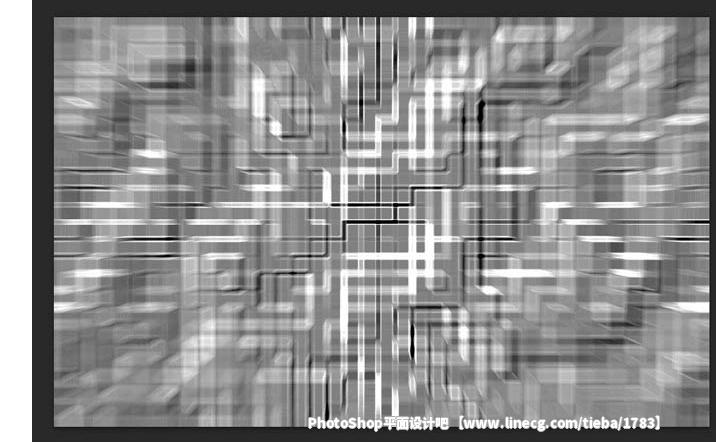 【教程】ps利用滤镜制作非常有科技感的电路背景
